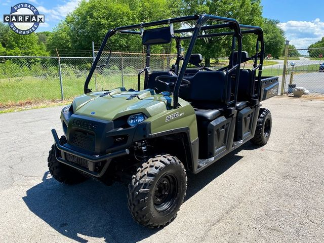2017 Polaris Ranger Crew 570 Madison, NC 10