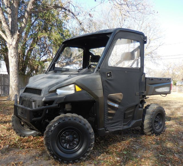 2017 Polaris Ranger XP
