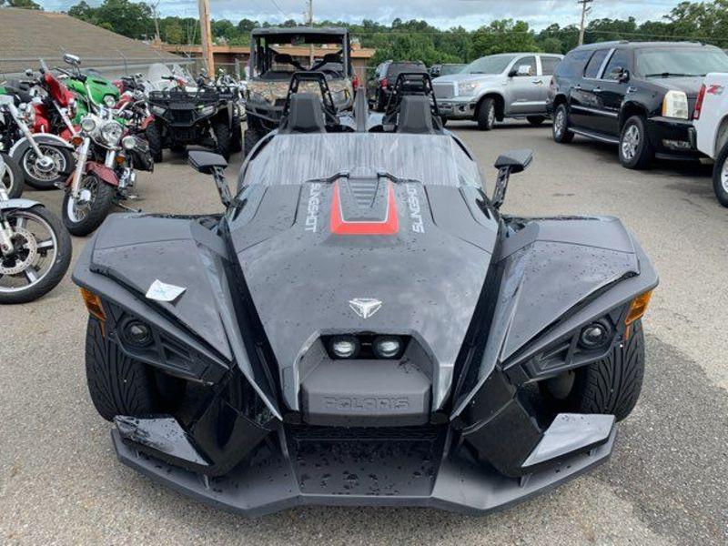2017 Polaris Slingshot SL  | Little Rock, AR | Great American Auto, LLC in Little Rock AR