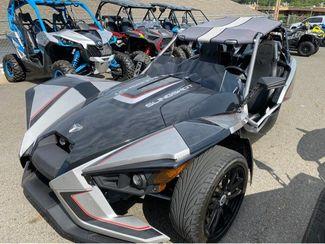 2017 Polaris SLINGSHOT SLR    Little Rock, AR   Great American Auto, LLC in Little Rock AR AR