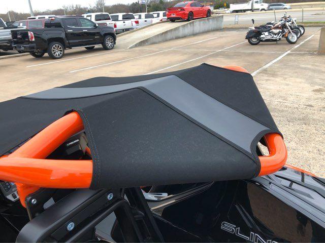 2017 Polaris Slingshot SLR in McKinney, TX 75070