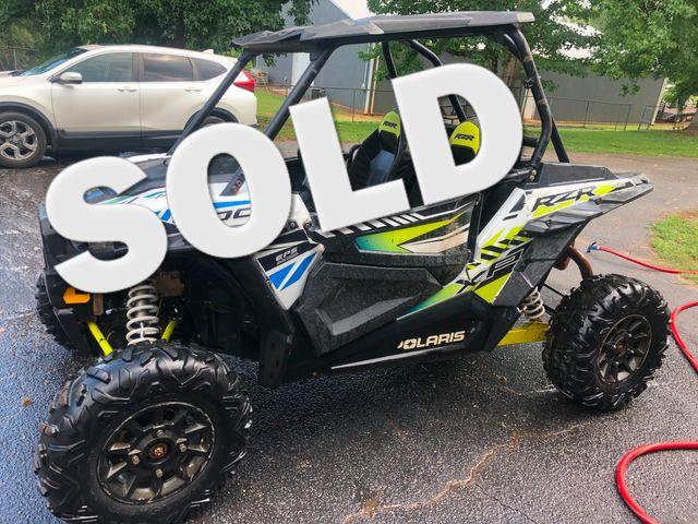 2017 Polaris xp1000 Spartanburg, South Carolina