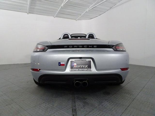 2017 Porsche 718 Boxster S in McKinney, Texas 75070