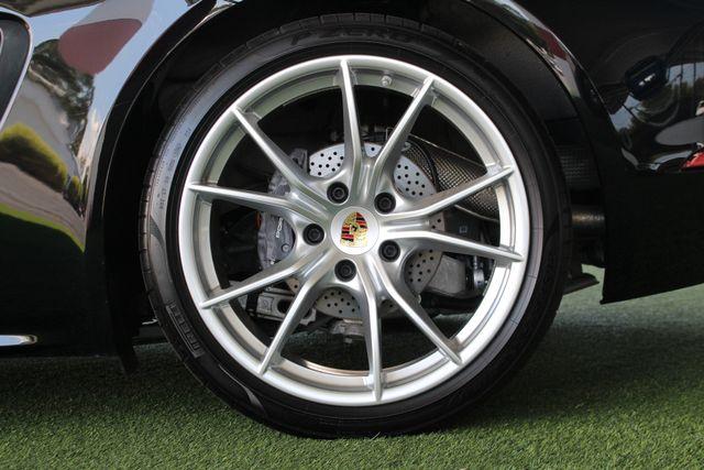 "2017 Porsche 718 Boxster NAV - PREMIUM PKG PLUS - 20"" CARRERA S WHEELS! Mooresville , NC 18"