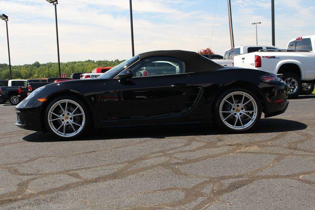 "2017 Porsche 718 Boxster NAV - PREMIUM PKG PLUS - 20"" CARRERA S WHEELS! Mooresville , NC 14"