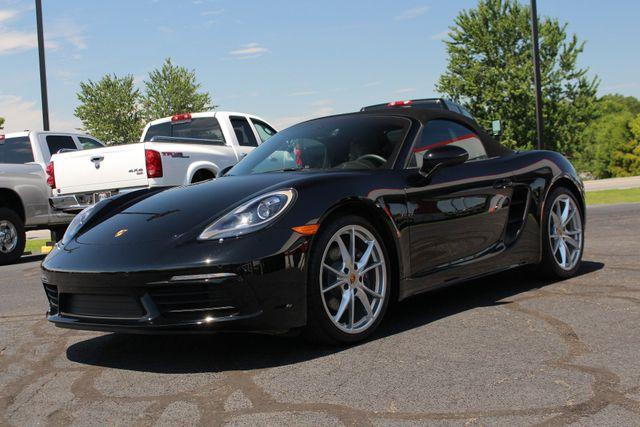 "2017 Porsche 718 Boxster NAV - PREMIUM PKG PLUS - 20"" CARRERA S WHEELS! Mooresville , NC 20"