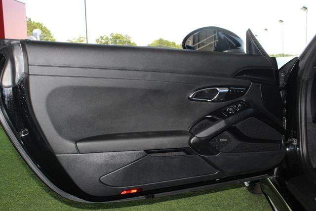 "2017 Porsche 718 Boxster NAV - PREMIUM PKG PLUS - 20"" CARRERA S WHEELS! Mooresville , NC 32"
