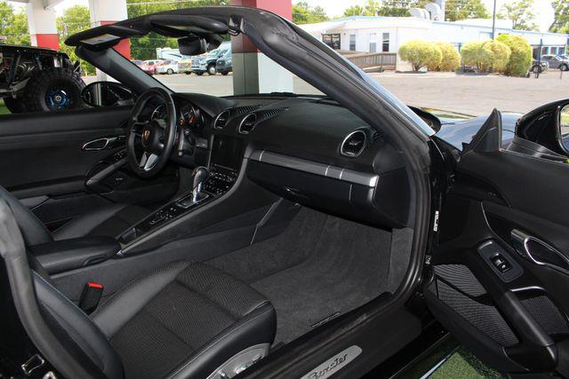 "2017 Porsche 718 Boxster NAV - PREMIUM PKG PLUS - 20"" CARRERA S WHEELS! Mooresville , NC 24"
