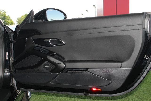 "2017 Porsche 718 Boxster NAV - PREMIUM PKG PLUS - 20"" CARRERA S WHEELS! Mooresville , NC 33"