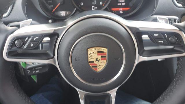 2017 Porsche 718 Cayman in Campbell, CA 95008