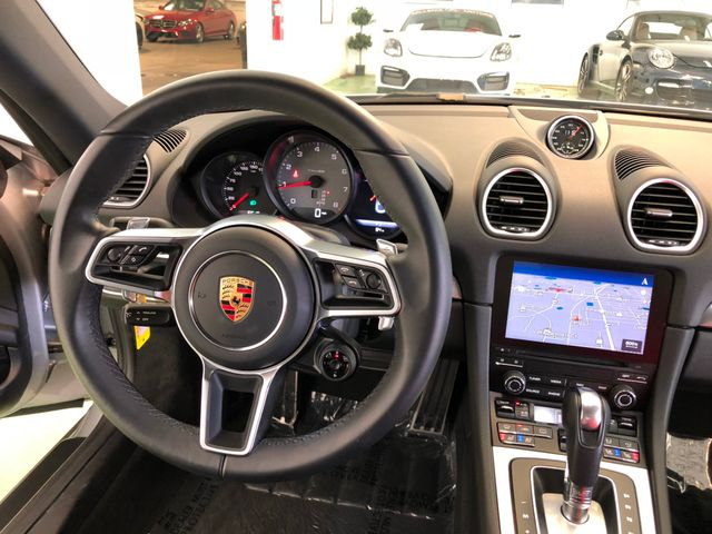 2017 Porsche 718 Cayman S Longwood, FL 16