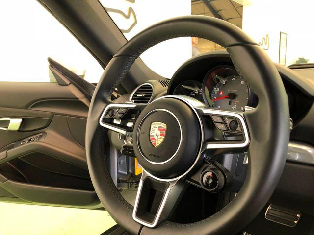 2017 Porsche 718 Cayman S Longwood, FL 21