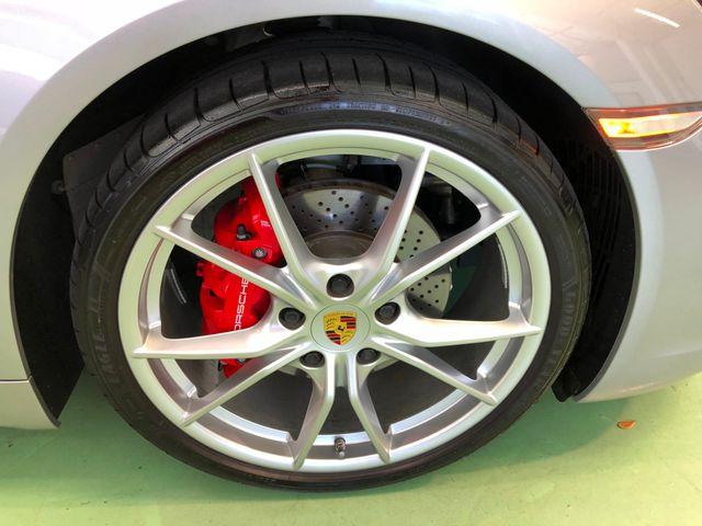 2017 Porsche 718 Cayman S Longwood, FL 26