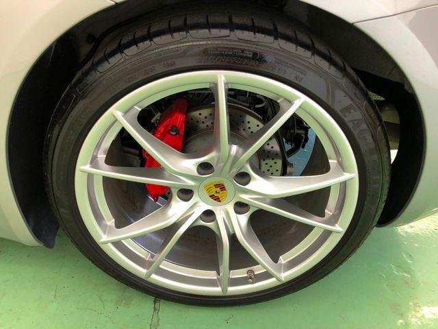 2017 Porsche 718 Cayman S Longwood, FL 27