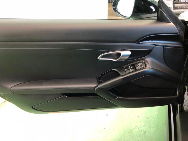 2017 Porsche 718 Cayman S Longwood, FL 12