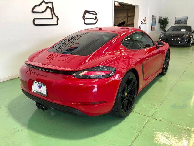 2017 Porsche 718 Cayman S Longwood, FL 10