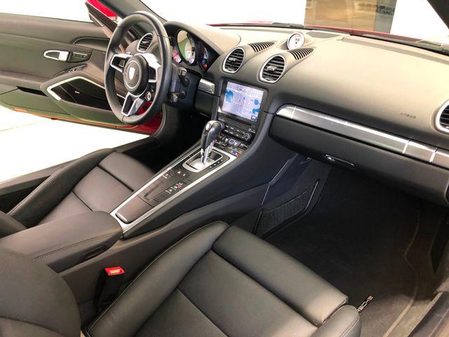 2017 Porsche 718 Cayman S Longwood, FL 15