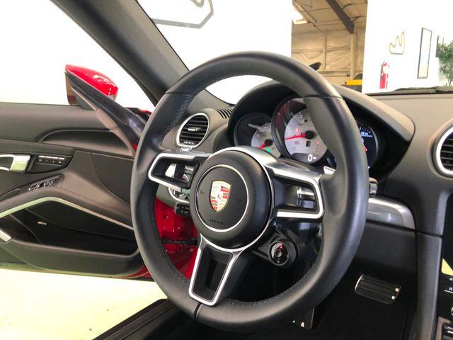2017 Porsche 718 Cayman S Longwood, FL 19