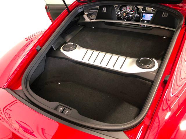2017 Porsche 718 Cayman S Longwood, FL 23