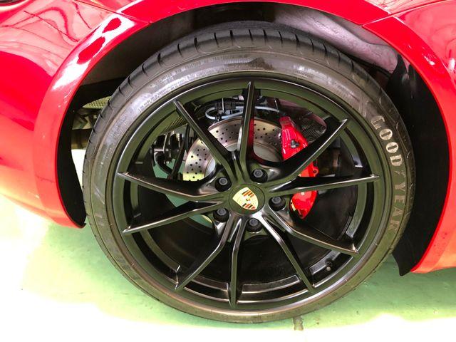 2017 Porsche 718 Cayman S Longwood, FL 24