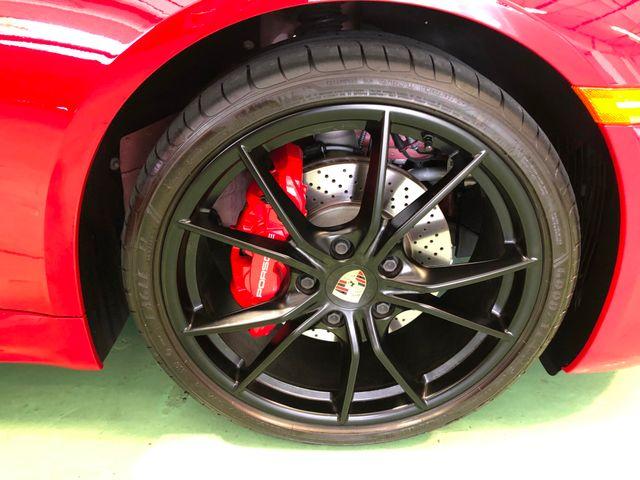 2017 Porsche 718 Cayman S Longwood, FL 25