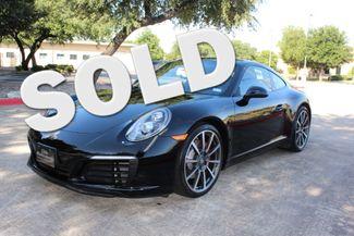 2017 Porsche 911 Carrera S Austin , Texas
