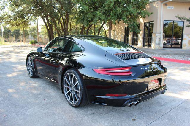 2017 Porsche 911 Carrera S Austin , Texas 10