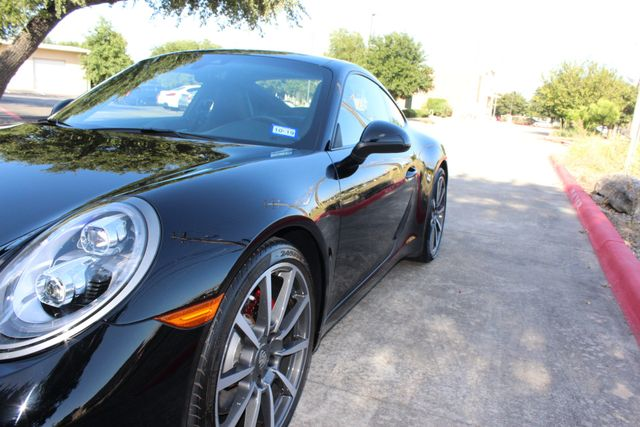 2017 Porsche 911 Carrera S Austin , Texas 2