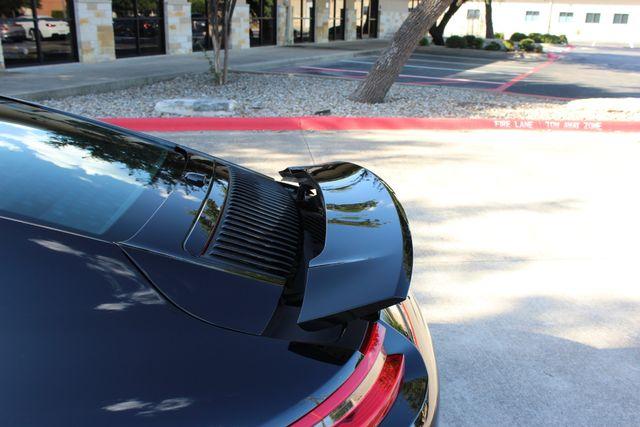 2017 Porsche 911 Carrera S Austin , Texas 12