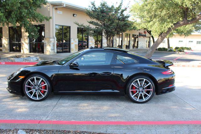 2017 Porsche 911 Carrera S Austin , Texas 11
