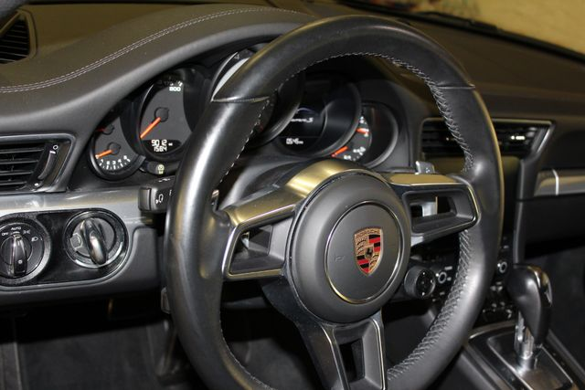 2017 Porsche 911 Carrera S Austin , Texas 17