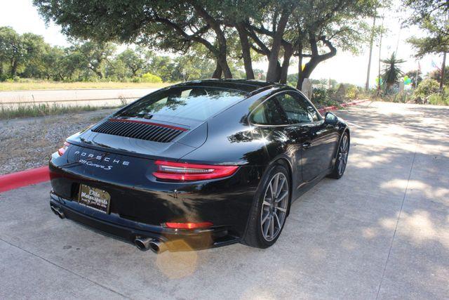 2017 Porsche 911 Carrera S Austin , Texas 6