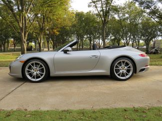 2017 Porsche 911 Carrera 2 Convertible in Marion, Arkansas 72364