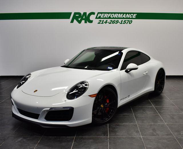 2017 Porsche 911 in Carrollton TX