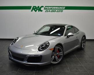 2017 Porsche 911 Carrera S-[ 2 ]