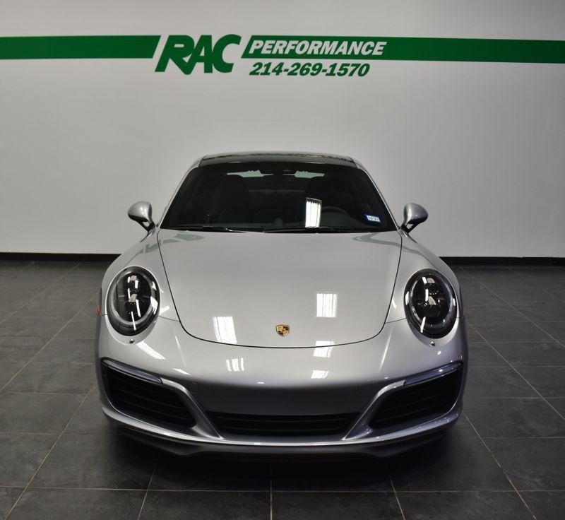 2017 Porsche 911 Carrera S in Carrollton, TX