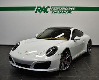 2017 Porsche 911 Carrera 4S-[ 2 ]