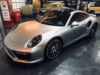 2017 Porsche 911 Turbo S in Fort Worth, TX 76126