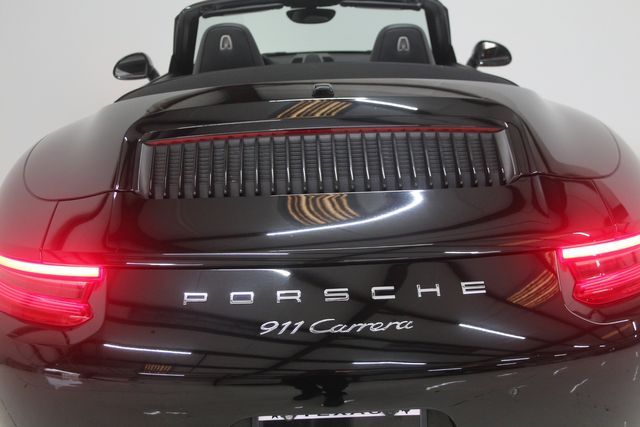 2017 Porsche 911 Carrera Cab Houston, Texas 23