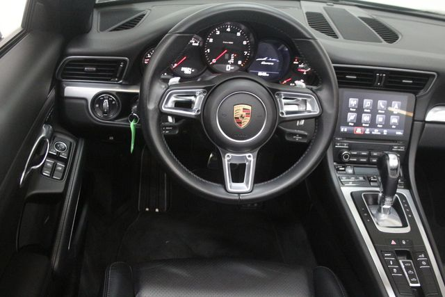 2017 Porsche 911 Carrera Cab Houston, Texas 25