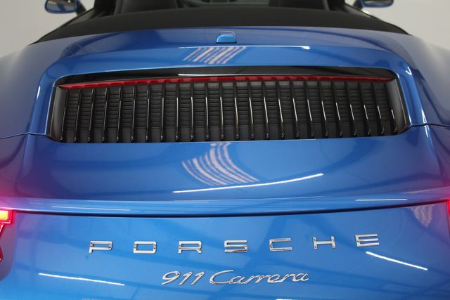 2017 Porsche 911 Carrera Houston, Texas 12