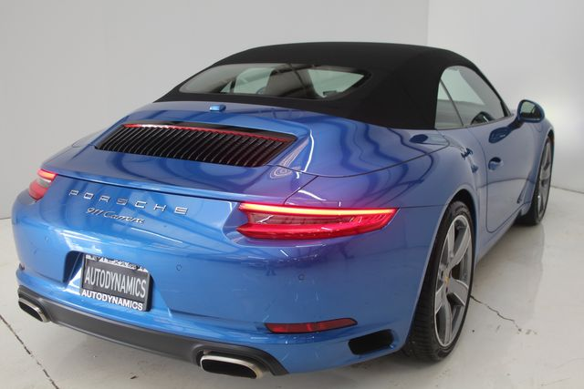 2017 Porsche 911 Carrera Houston, Texas 15