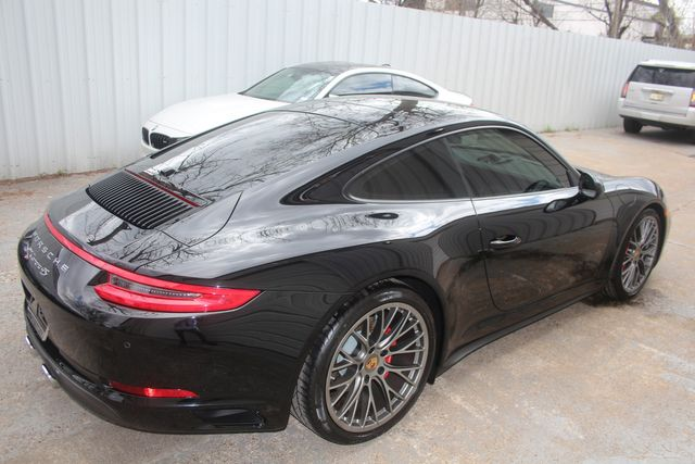 2017 Porsche 911 Carrera 4S Houston, Texas 17