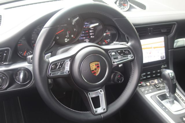 2017 Porsche 911 Carrera 4S Houston, Texas 20