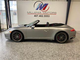2017 Porsche 911 Carrera 4S Longwood, FL