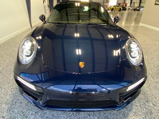 2017 Porsche 911 Turbo in Longwood, FL 32750