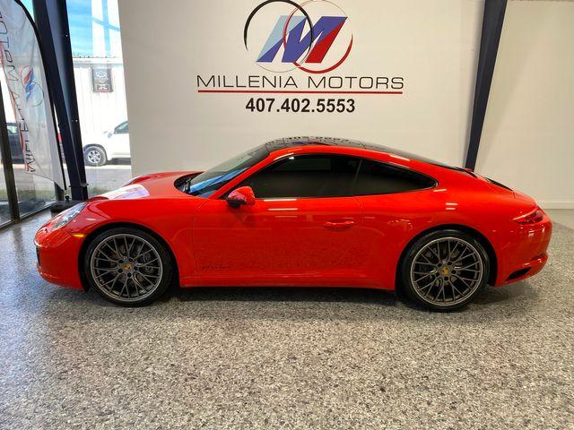 2017 Porsche 911 Carrera in Longwood, FL 32750