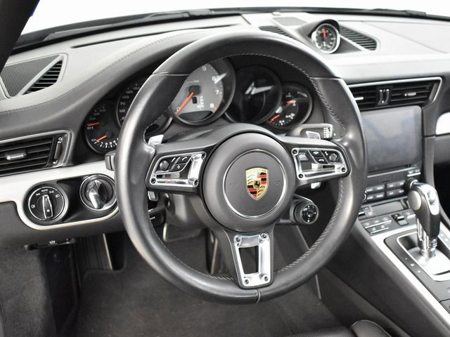 2017 Porsche 911 Carrera S in McKinney, Texas 75070