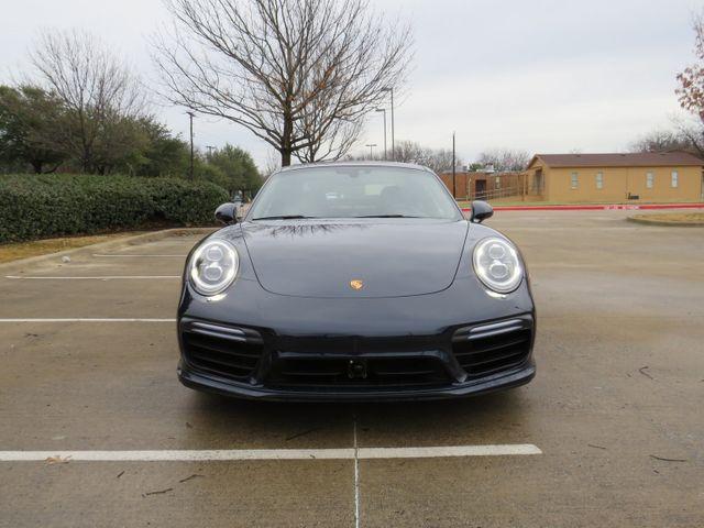 2017 Porsche 911 Turbo S in McKinney, Texas 75070