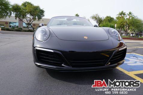 2017 Porsche 911 Carrera S Convertible 1 Owner Car ~ ONLY 5k MILES! | MESA, AZ | JBA MOTORS in MESA, AZ
